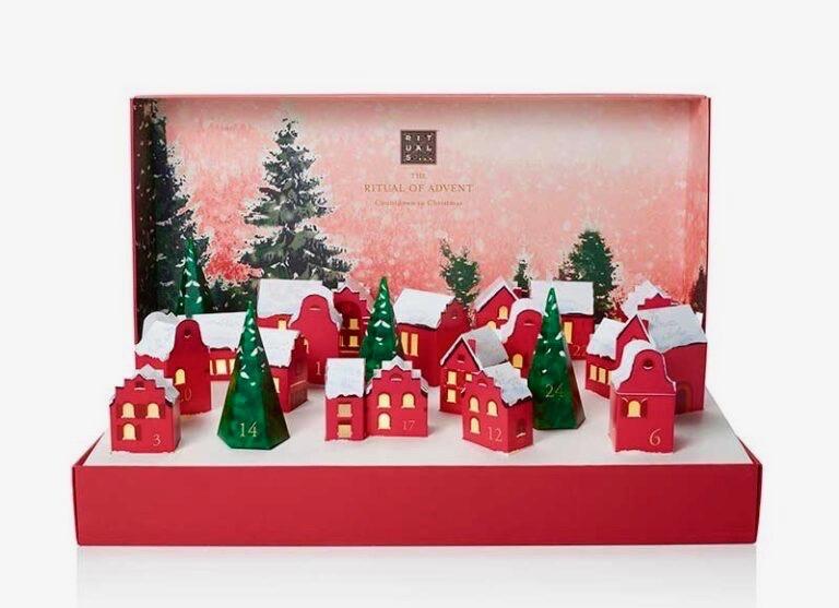 rituals julkalender innehåll