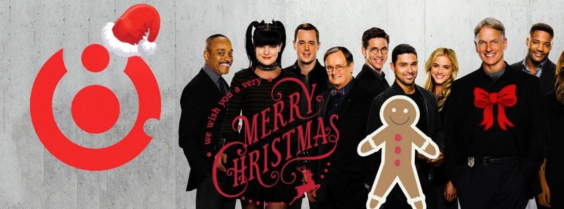 Julfilmer på TV8