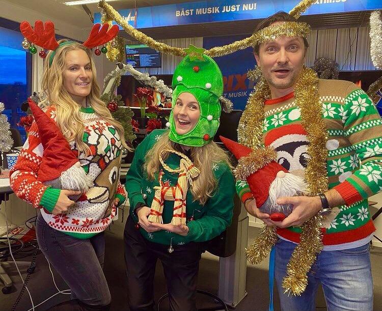 Julmusik rix fm