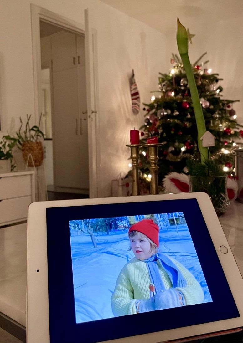 Saltkråkan jul